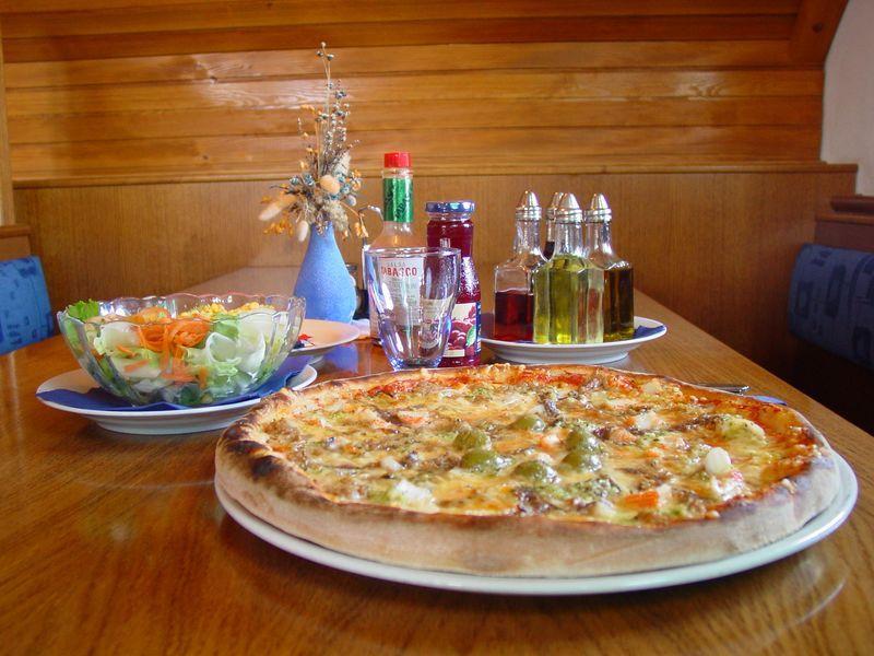 pizzerija na Gorenjskem